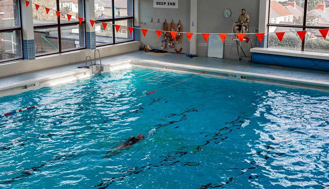 Swimming Timetable Stocksbridge Community Leisure Centre
