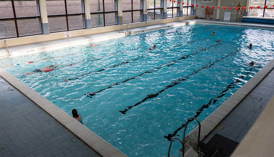 Swimming stocksbridge community leisure centre - Bray swimming pool and leisure centre ...